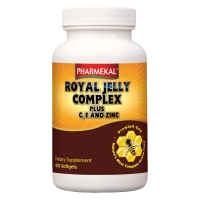 Pharmekal Royal Jelly Supreme (60 g.k.)