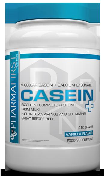 Pharma First Casein+ 1,82 kg