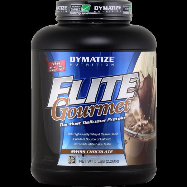 Dymatize Elite Gourmet Protein 2,268 kg