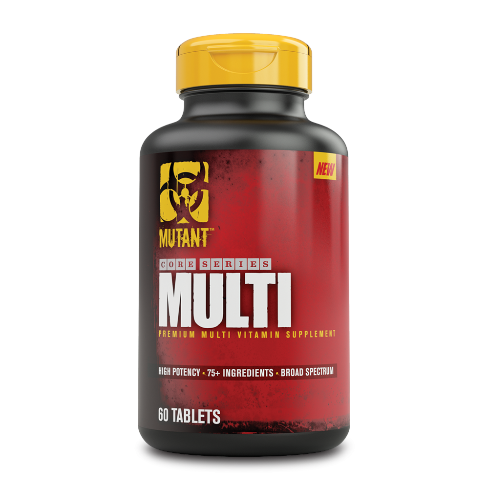 Mutant Multi 60 tab.