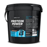 BioTech USA Protein Power (4 kg)