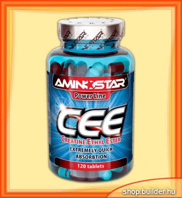 AminoStar CEE 120 kap.