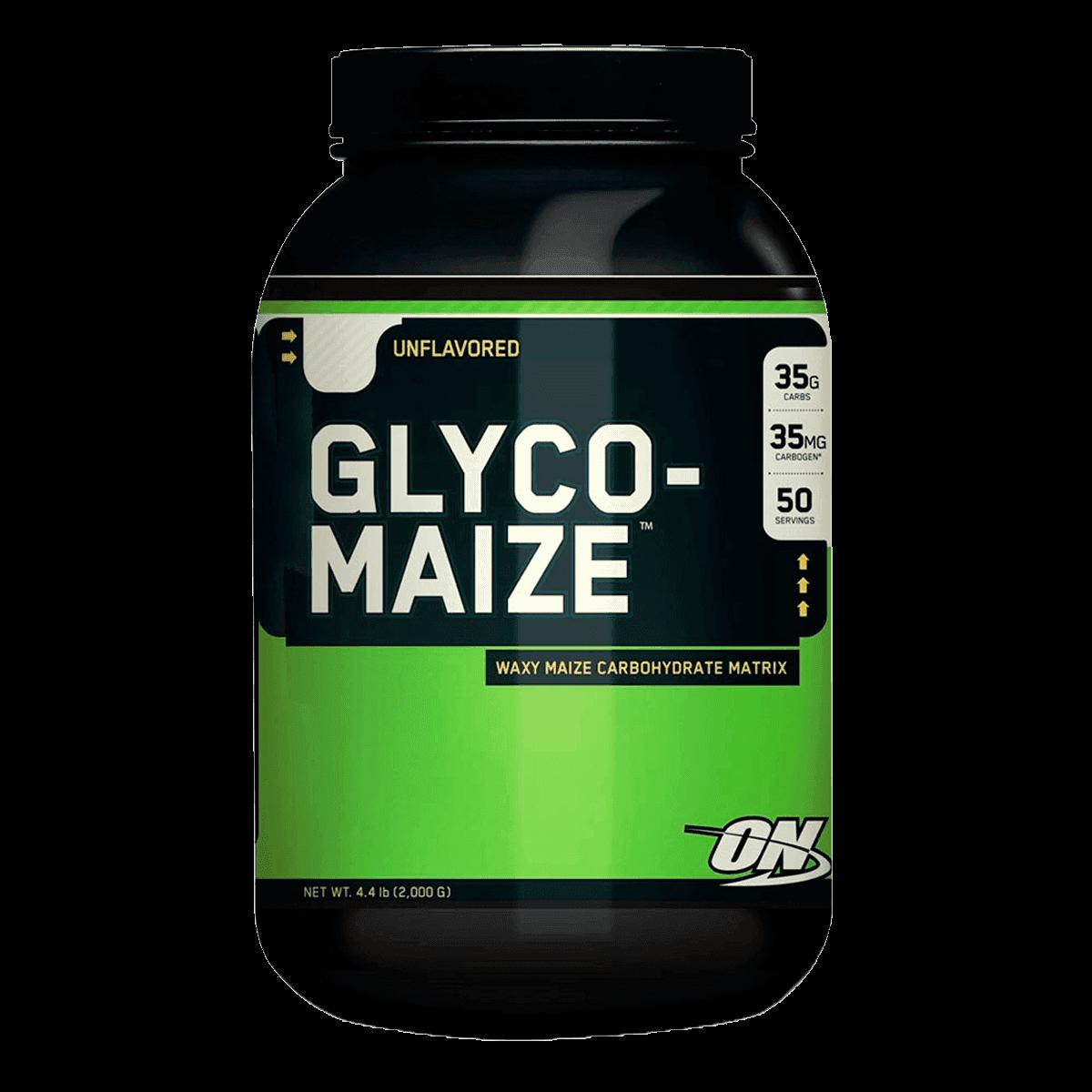 Optimum Nutrition Glycomaize 2 kg