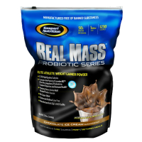 Gaspari Nutrition Real Mass Probiotic Series (2,721 kg)