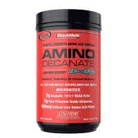 MuscleMeds Amino Decanate (#)