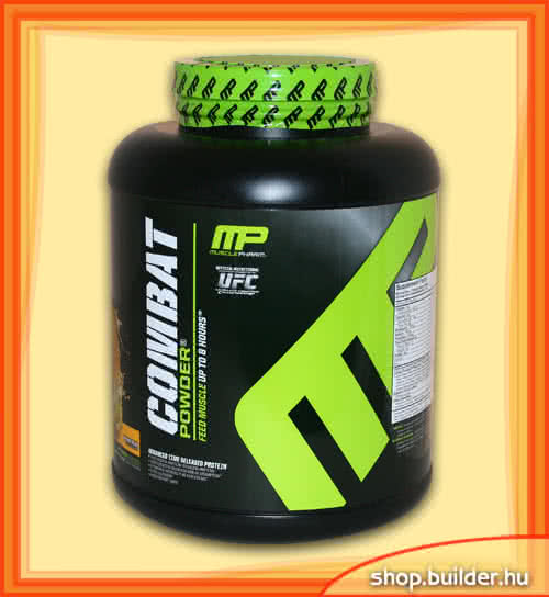 MusclePharm Combat Protein Powder 1,814 kg