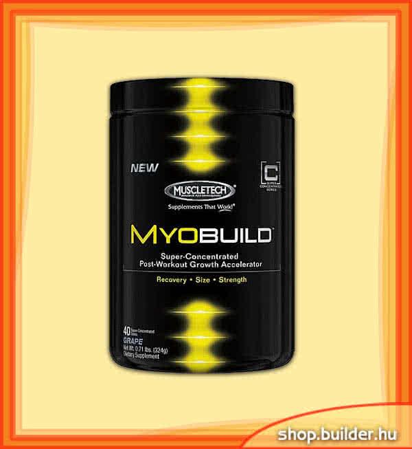 MuscleTech Myobuild 348 gr.