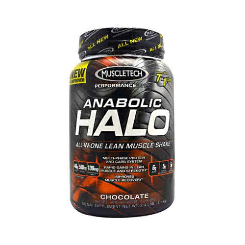 MuscleTech Anabolic Halo Performance Series 1088 gr.