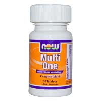 Now Foods Multi One (30 tab.)