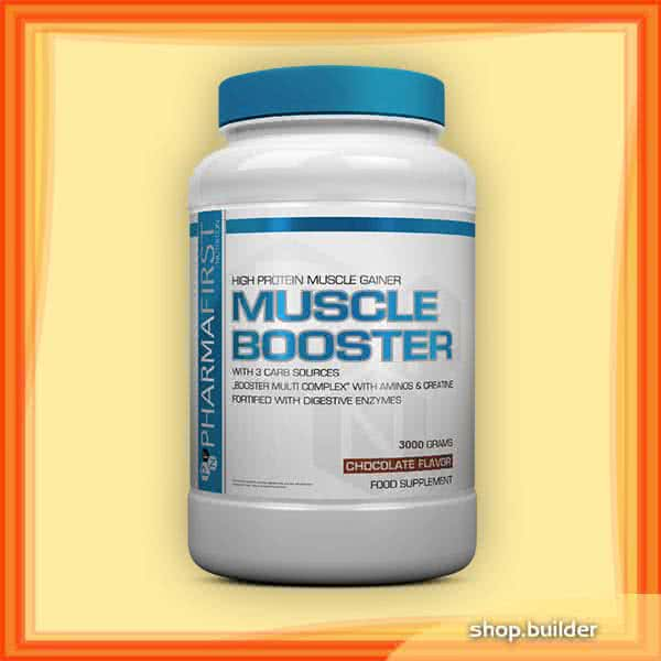 Pharma First Muscle Booster 3 kg