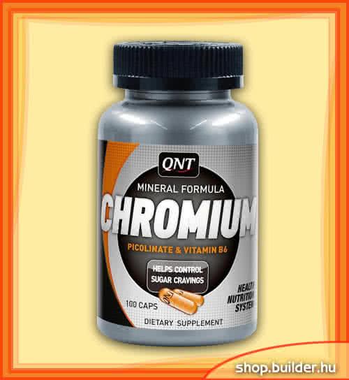 QNT Sport Chromium 100 kap.