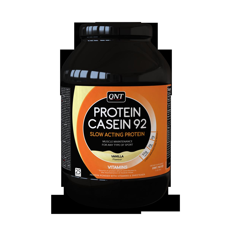 QNT Sport Protein Casein 92 0,75 kg