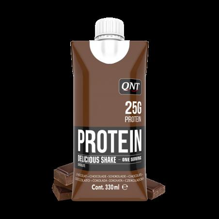 QNT Sport Delicious Protein Shake 330 ml
