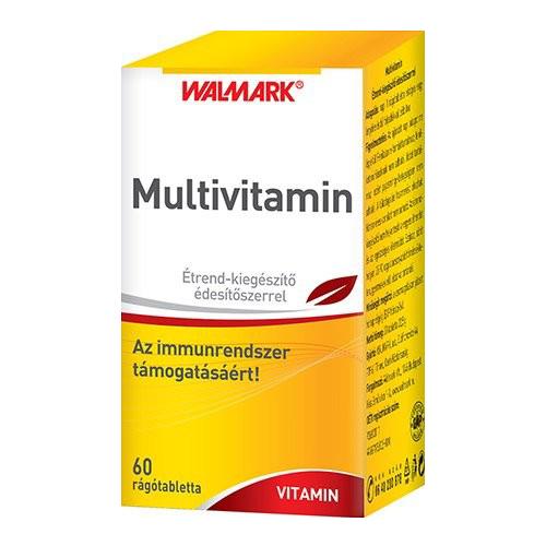 Walmark Multivitamin 60 r.t.