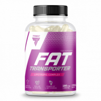 Trec Nutrition Fat Transporter (180 kap.)