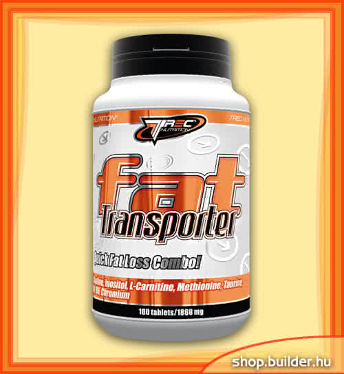 Trec Nutrition Fat Transporter 180 kap.