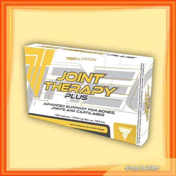 Trec Nutrition Joint Therapy Plus 120 kap.