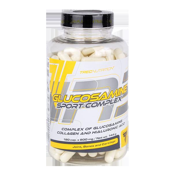 Trec Nutrition Glucosamine Sport Complex 90 tab.