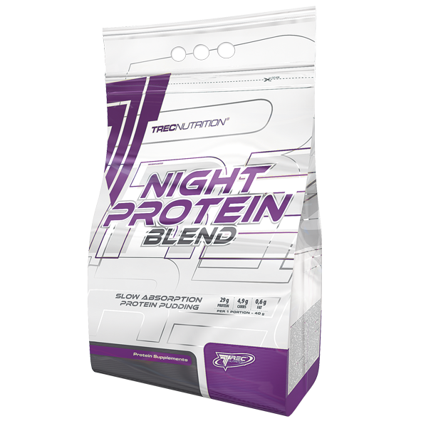 Trec Nutrition Night Protein Blend 0,75 kg
