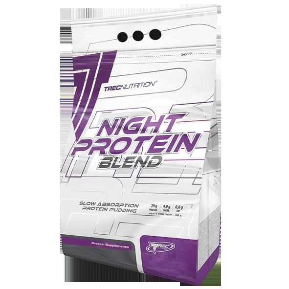 Trec Nutrition Night Protein Blend 0,75 kg