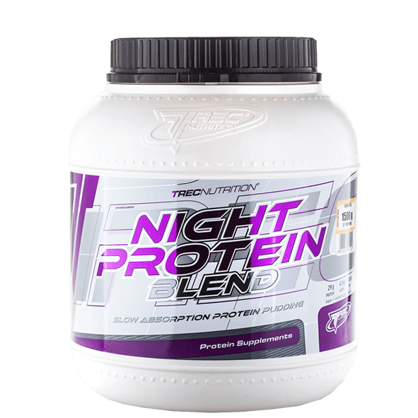 Trec Nutrition Night Protein Blend 1,8 kg