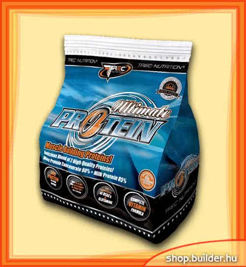 Trec Nutrition Ultimate Protein 0,75 kg