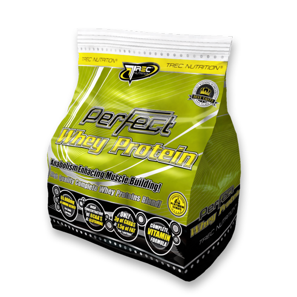 Trec Nutrition Perfect Whey Protein 0,75 kg