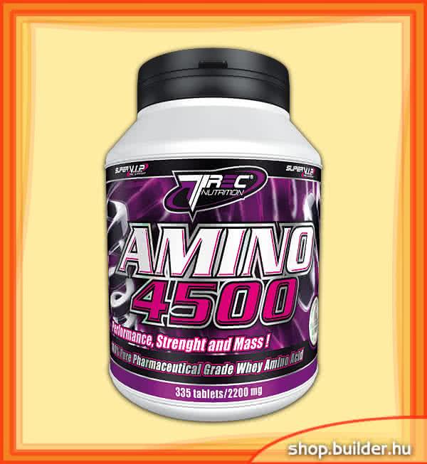 Trec Nutrition Amino 4500 250 tab.