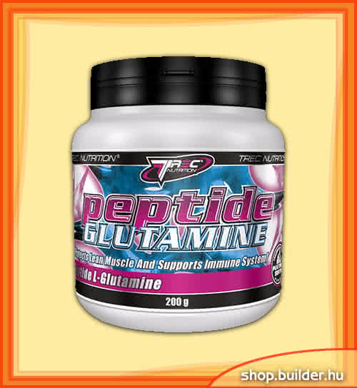 Trec Nutrition Peptide Glutamine 200 gr.