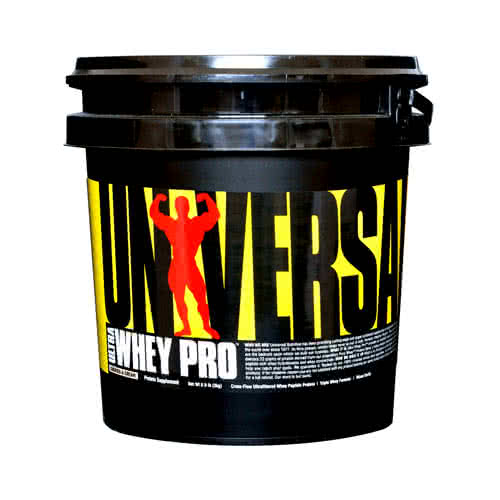 Universal Nutrition Ultra Whey Pro 3 kg