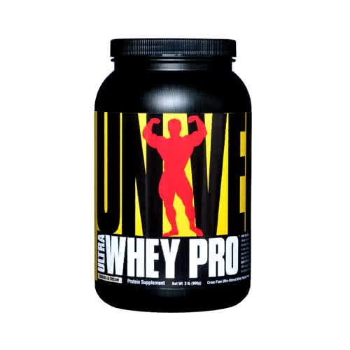 Universal Nutrition Ultra Whey Pro 0,909 kg