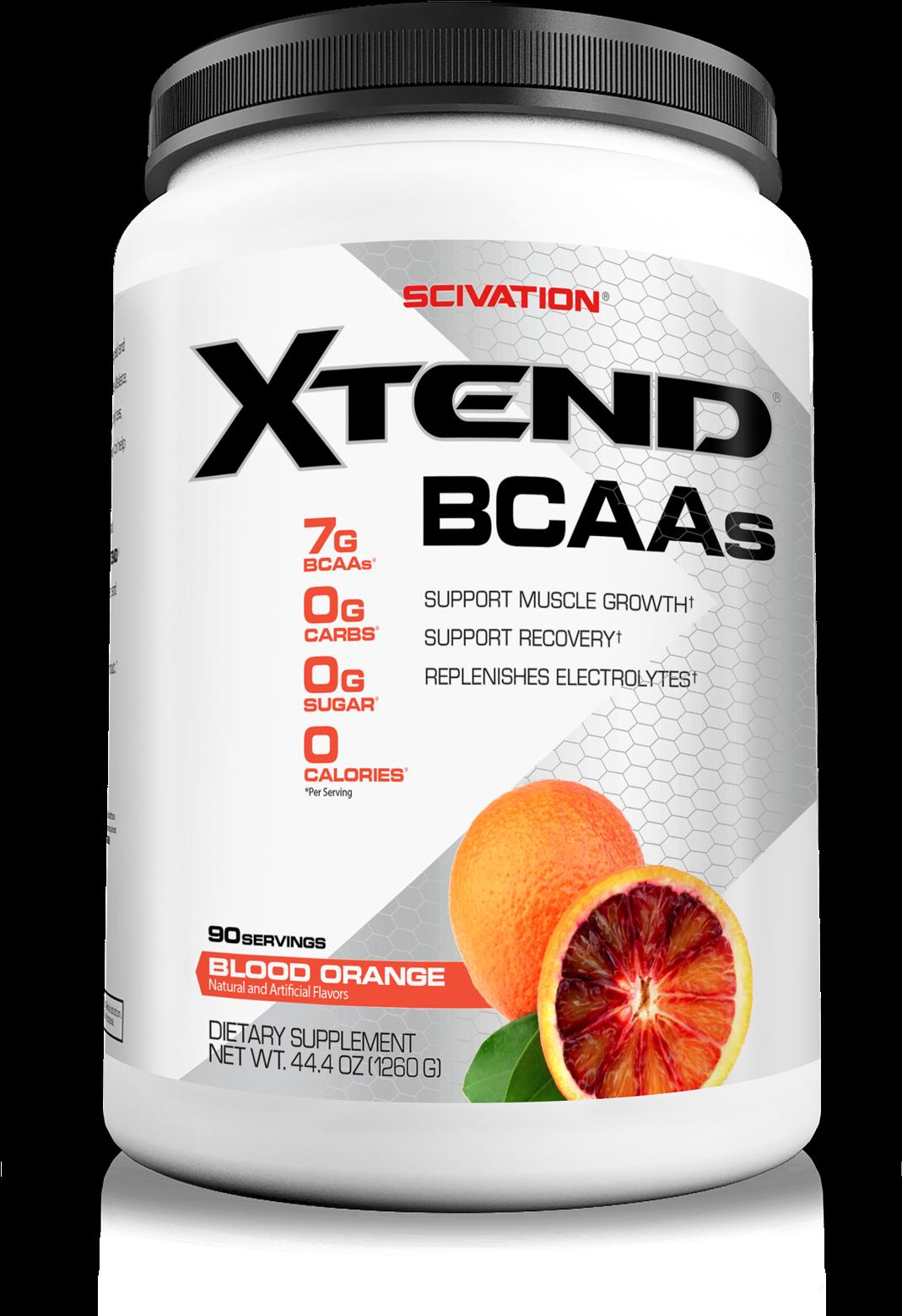 Scivation Xtend 1260 gr.