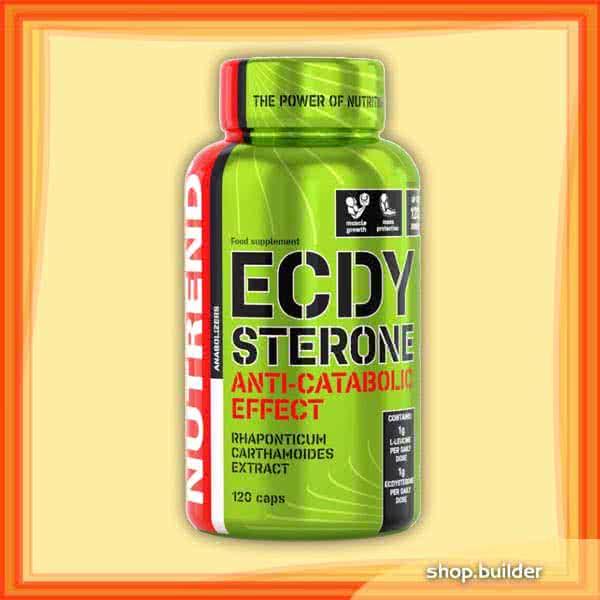 Nutrend Ecdysterone 120 kap.