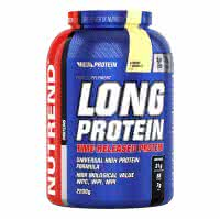 Nutrend Long Protein (2,2 kg)