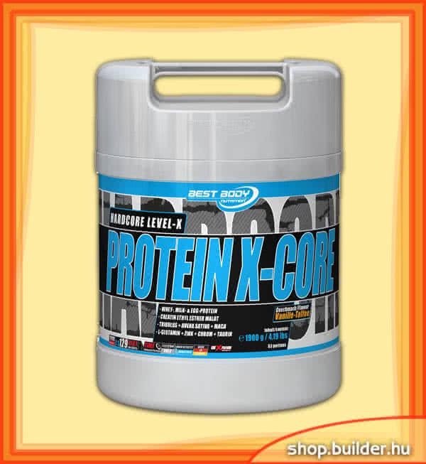 Best Body Nutrition Protein X-Core 1,9 kg