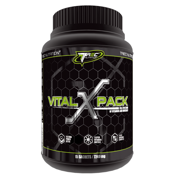 Trec Nutrition Vital (X) Pack N-6 15 pak.
