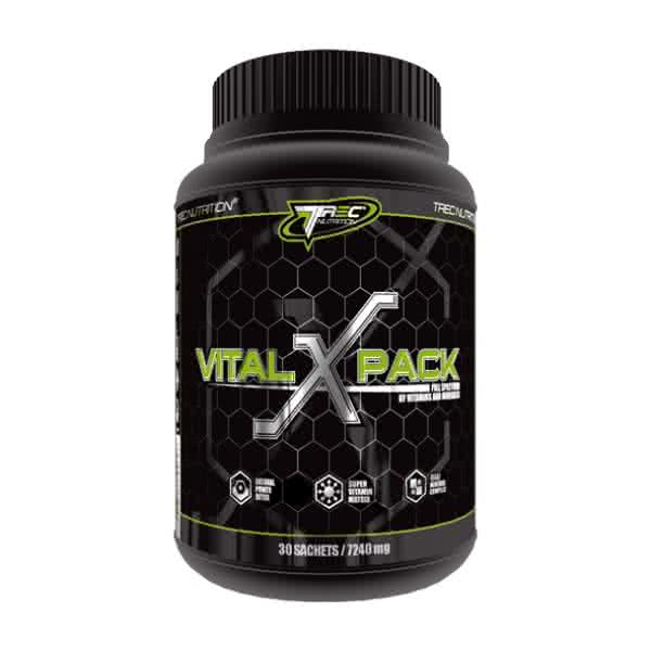 Trec Nutrition Vital (X) Pack 30 pak.