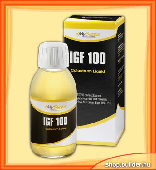 MySupps IGF-100 125 ml