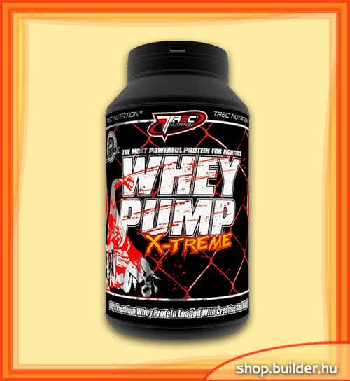 Trec Nutrition Whey Pump X-treme 0,6 kg