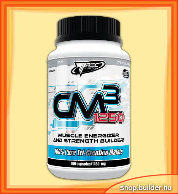 Trec Nutrition CM3 1250 90 kap.
