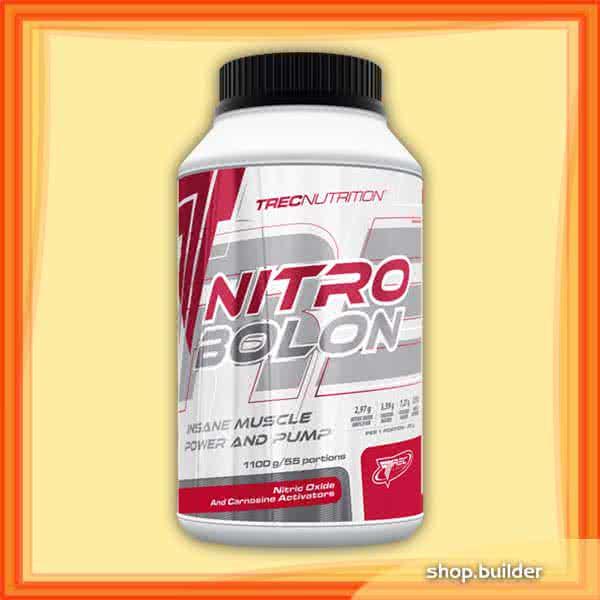 Trec Nutrition Nitrobolon II 1100 gr.