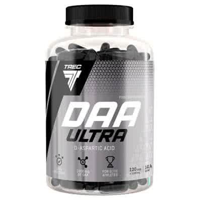 Trec Nutrition DAA Ultra 120 kap.