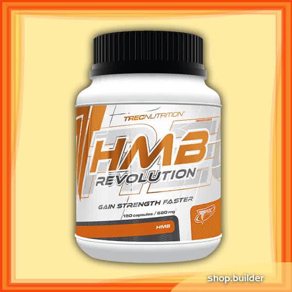 Trec Nutrition HMB Revolution 150 kap.