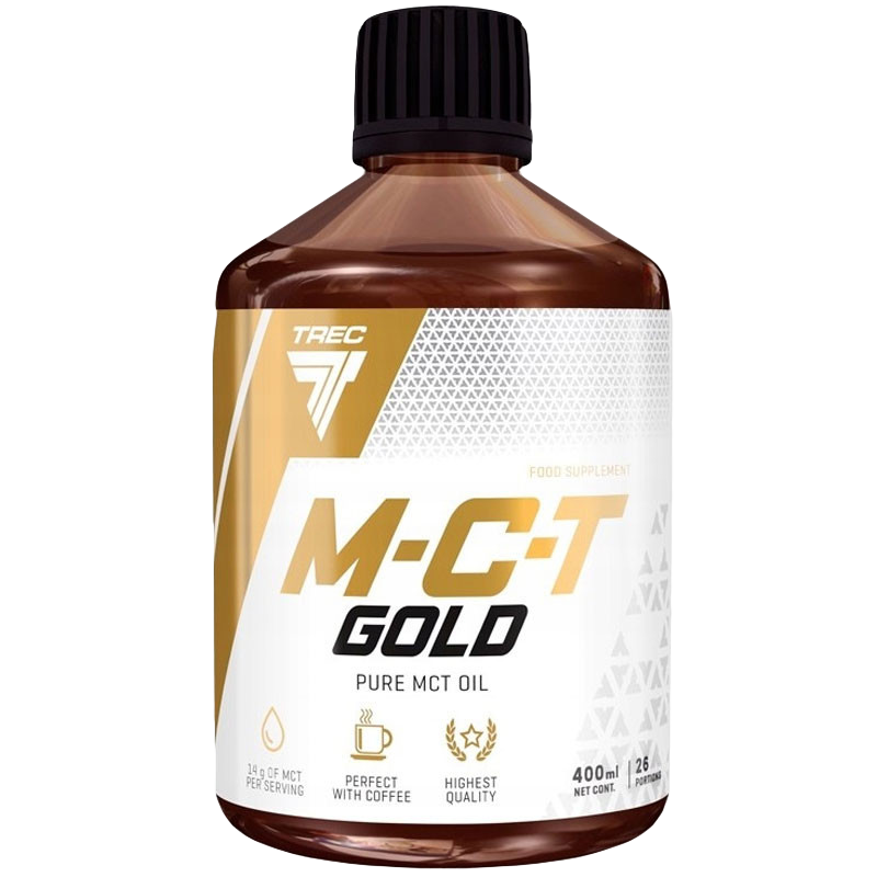 Trec Nutrition MCT Gold 400 ml