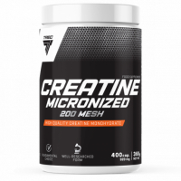 Trec Nutrition Creatine Micronized 200mesh (400 kap.)