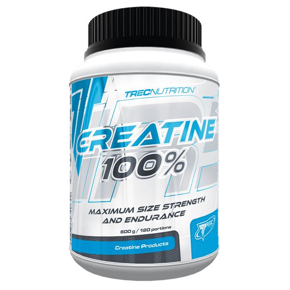 Trec Nutrition Creatine 100% 600 gr.