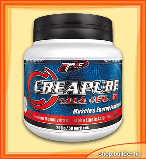 Trec Nutrition Creapure+ALA+B1 500 gr.