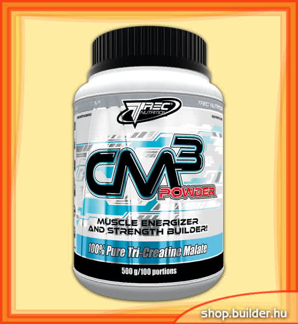 Trec Nutrition CM3 Powder 250 gr.