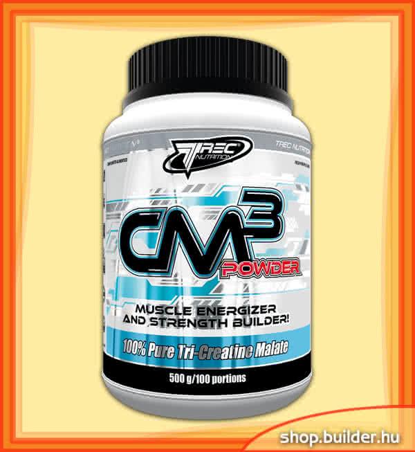 Trec Nutrition CM3 Powder 250 gr.