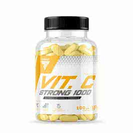 Trec Nutrition Strong C-1000 100 tab.